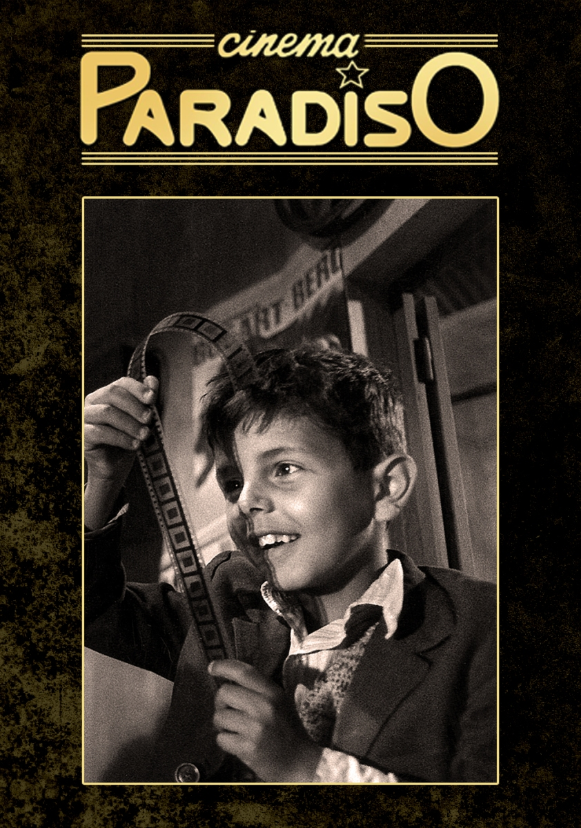 The Classics: Cinema Paradiso (1988)