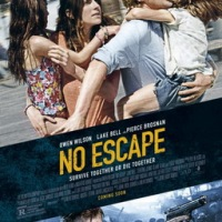 No Escape (2015) Review