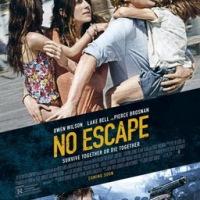 No Escape (2015) Review